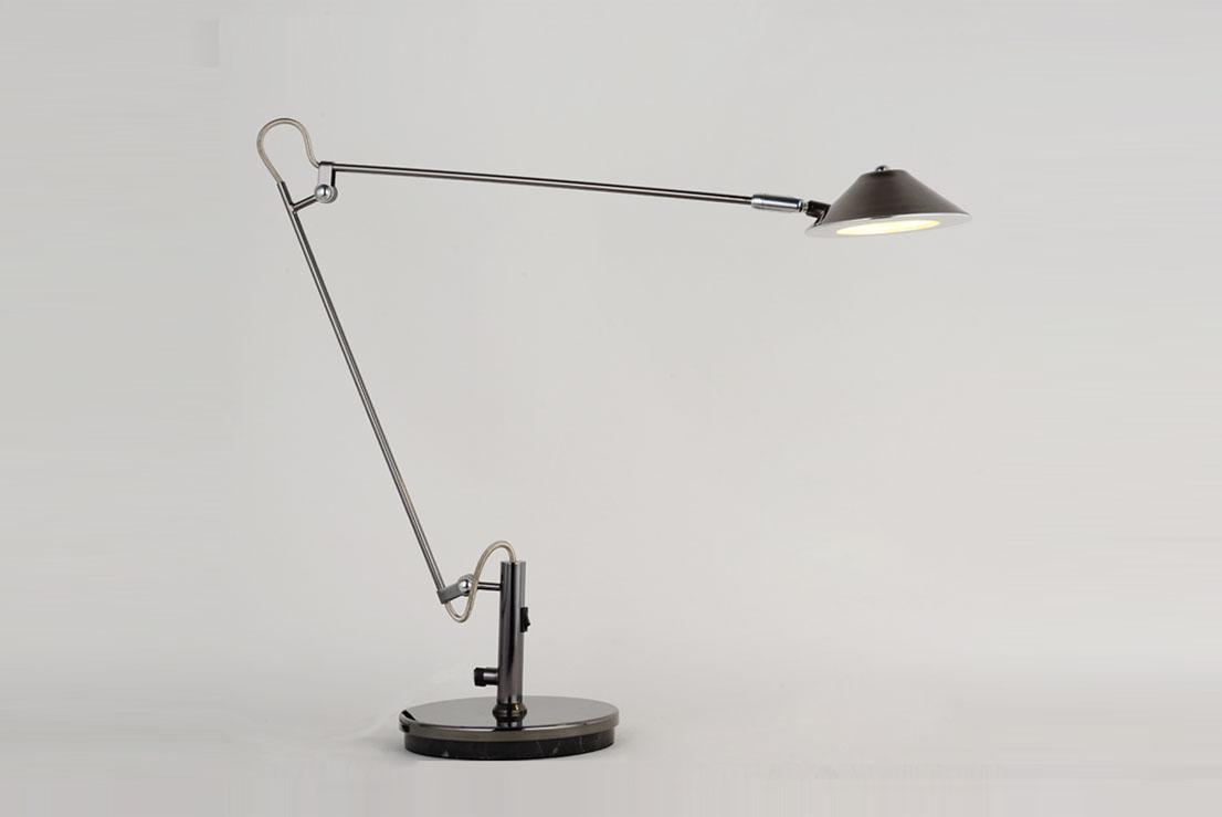 Slimmer. Slimmer Architect Led Table Lamp