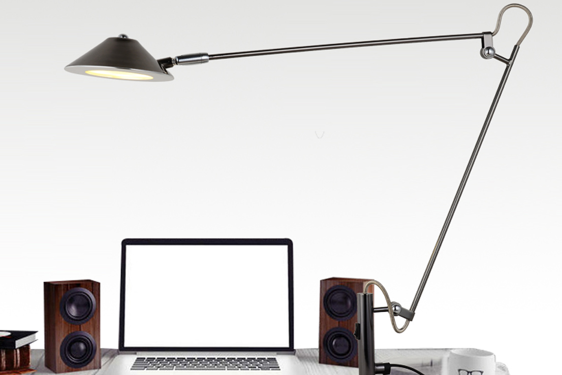 Slimmer Architect Led Table Lamp Phive